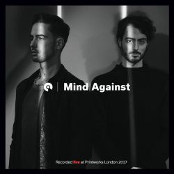 Mind Against @ Printworks - Issue 002 Opening (BE-AT.TV)
