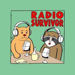 #26: Celebrating Radio Stickers & Online Turntable Rooms