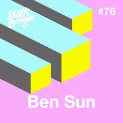 SlothBoogie Guestmix #76 - Ben Sun