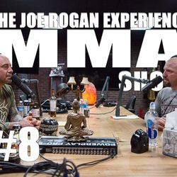 JRE MMA Show #8 with Jimmy Smith