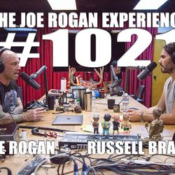 #1021 - Russell Brand