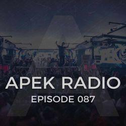 APEK RADIO: EPISODE 087