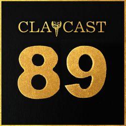 CLAPCAST #89