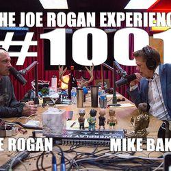 #1001 - Mike Baker