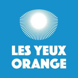 Les Yeux Orange: The Ransom Note Mix