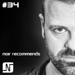 NOIR RECOMMENDS EP34