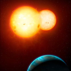 Cosmic Queries Astrophysics Mashup