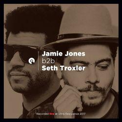Jamie Jones x Seth Troxler - Ultra Miami - Day 3 (BE-AT.TV)