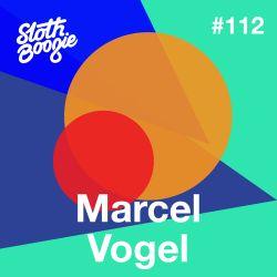 SlothBoogie Guestmix #112  -Marcel Vogel