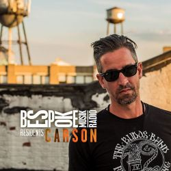 Bespoke Musik   Residents : Carson
