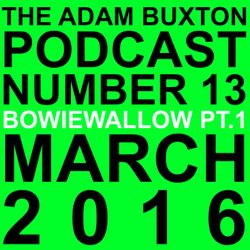 EP.13 - BOWIEWALLOW PT.1