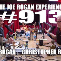 #913 - Christopher Ryan