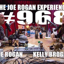#968 - Kelly Brogan