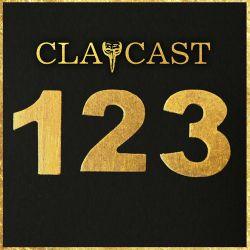 CLAPCAST #123