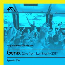 Anjunabeats Worldwide 536 with Genix (Anjuna Classics Set Live from Luminosity Beach Festival 2017)