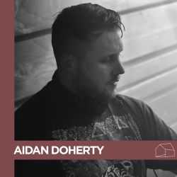 THE COLLECTIVE SERIES: WARM UP - Aidan Doherty