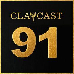 CLAPCAST #91