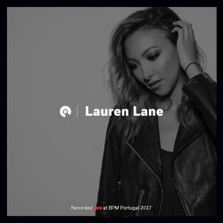 Lauren Lane - BPM Portugal 2017 (BE-AT.TV)
