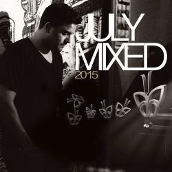 MOSHIC live July Mix 2015