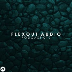 Flexout Audio Podcast Vol.10 - Tom Small