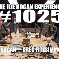 #1025 - Greg Fitzsimmons