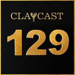 CLAPCAST #129