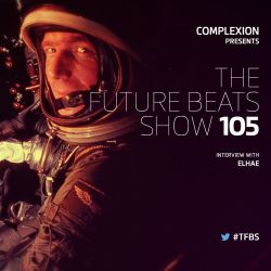 The Future Beats Show 105 + Elhae