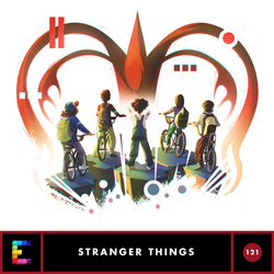 Kyle Dixon & Michael Stein - Stranger Things (Main Title Theme)