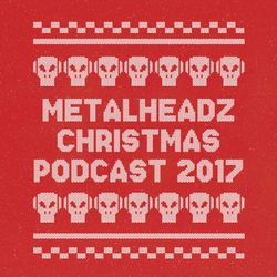Podcast 60 - Christmas 2017