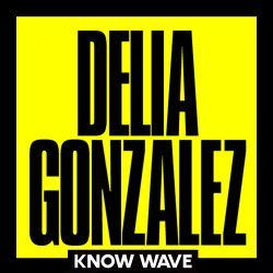 MoMA PS1 Warm Up : Delia Gonzalez live set - August 19th, 2017