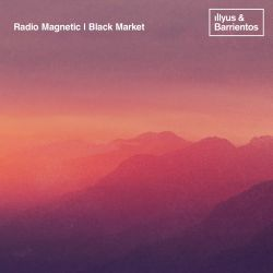 Radio Magnetic | Black Market Show (JAN 17)