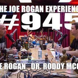#945 - Dr. Roddy McGee
