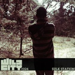 Wild City #024 - Sulk Station