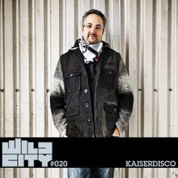 Wild City #020 - Kaiserdisco
