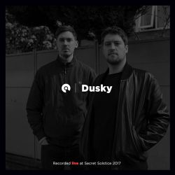 Dusky - Secret Solstice 2017 (BE-AT.TV)