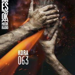 Bespoke Musik Radio 063 : Kora
