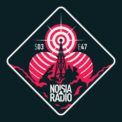 Noisia Radio S03E47
