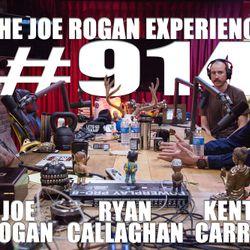 #914 - Ryan Callaghan & Kenton Carruth