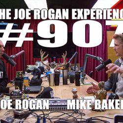 #907 - Mike Baker