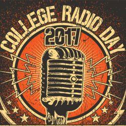 #111 - Celebrating College Radio Day 2017