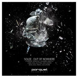 Solee - Out Of Nowhere (Album 2015) Continuous Mix / FREE DOWNLOAD