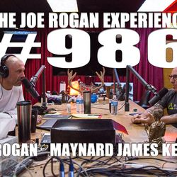 #986 - Maynard James Keenan