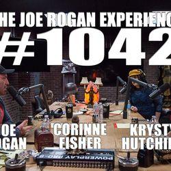 #1042 - Krystyna Hutchinson & Corinne Fisher