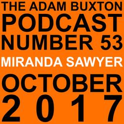 EP.53 - MIRANDA SAWYER