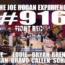#916 - Fight Recap