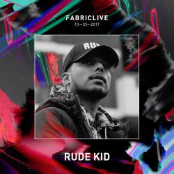 Rude Kid FABRICLIVE Promo Mix