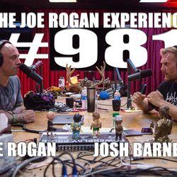 #981 - Josh Barnett