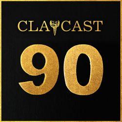 CLAPCAST #90