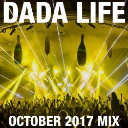October 2017 Mix