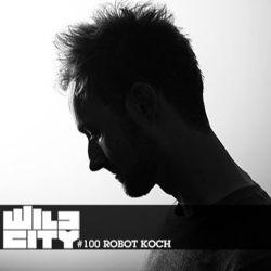 Wild City #100 - Robot Koch